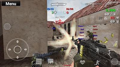 Special Forces Group 2 MOD APK (Unlimited Money) v2.7 Offline