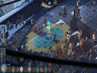The Banner Saga Game Download Highly Compressed