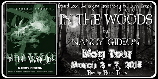 In the Woods by Nancy Gideon - {Spotlight & Giveaway} | Paranormal Dimensions