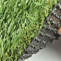 Greatmats artificial turf for playground