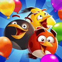 Angry Birds Blast - VER. 1.3.0 (100 Moves) MOD APK