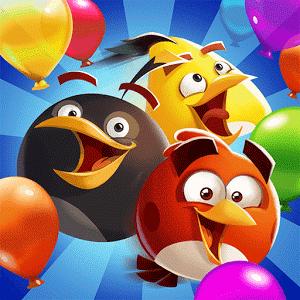Angry Birds Blast - VER. 2.2.1 (100 Moves) MOD APK