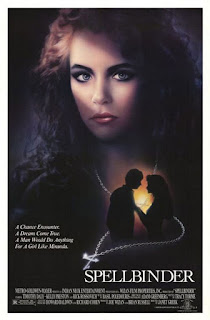 Watch Spellbinder (1988) movie free online