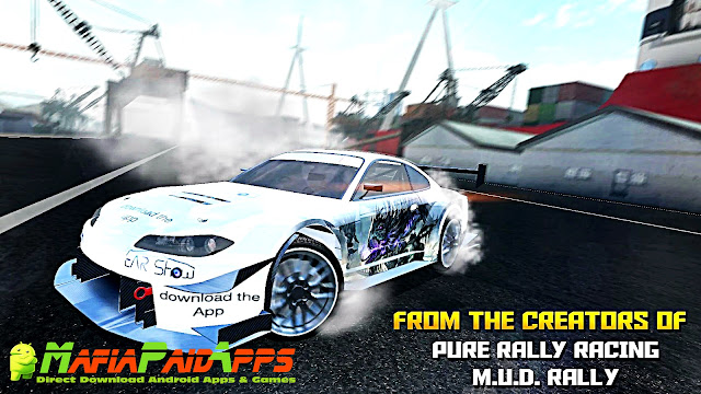 Final Drift Project Apk MafiaPaidApps