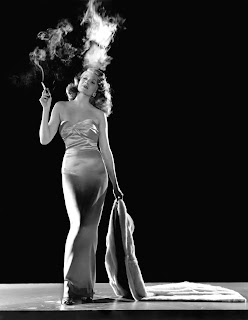 Rita Hayworth as Gilda 1946