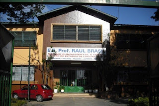 Escola de Suzano