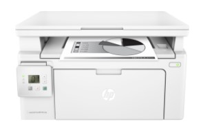 Imprimante Pilotes HP LaserJet Pro MFP M132 Télécharger