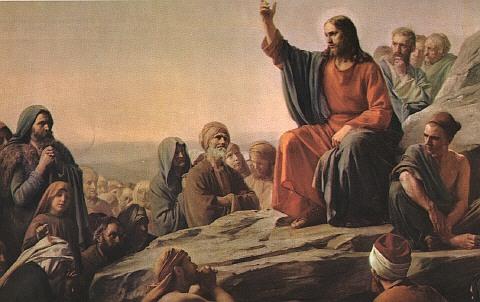 jesus parables summary