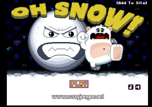 Jugar Oh Snow