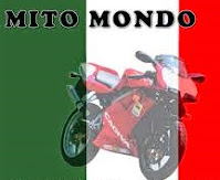 Cagiva Mito 125 Parts Suppliers