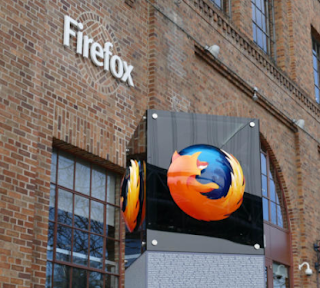 latest Firefox update? Faster page loads, 'warmer' tabs