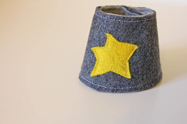 superhero cuffs pattern - see kate sew