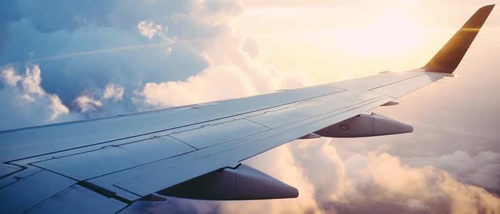 Sites para pesquisar passagens aérea mais baratas
