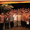 106 Purnawirawan TNI - Polisi Pro Prabowo Sampaikan Sikap Pemilu