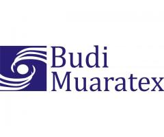 Logo PT Budi Muaratex
