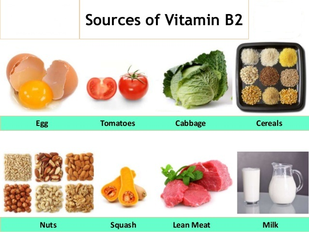 Where to get vitamin b