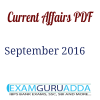 Affairs banking pdf current