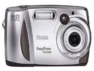Picture Kodak EasyShare CX4230 Driver Download