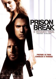 Prison Break: O Resgate Final – Dublado