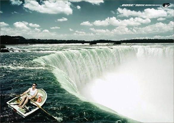 Hình ảnh poster quảng cáo hài hước