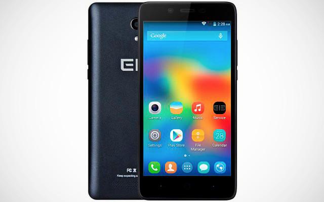 ¡Últimas unidades! Elephone P6000 Pro por 86 euros