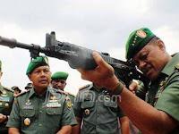 "GEGER! Panglima TNI Bilang ""Mungkin Besok Saya Diganti"""