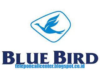 Costumer Service Blue Bird Taxi 24 Jam