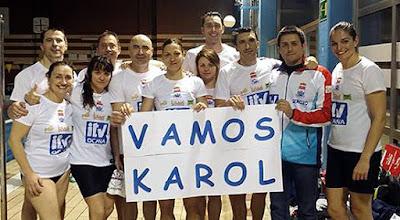 Club Natación Master Aranjuez