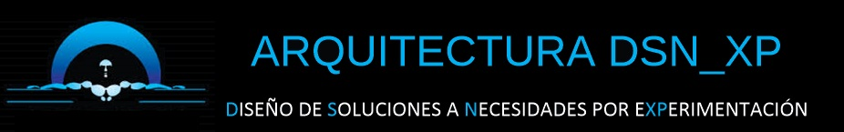 ARQUITECTURA DSN_XP