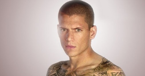 Tattoo Puzzle On Body Michael Scofield Prison Break Info All News