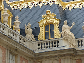 Castillo versalles