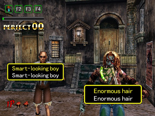 Typing Of The Dead Download Rar