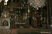 כנסיית סינט ג'יימס, ירושלים