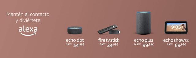 Bajada de precio de 13 productos tecnológicos