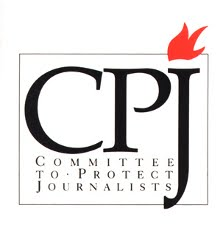 Committee to Protect Journalists (CPJ)