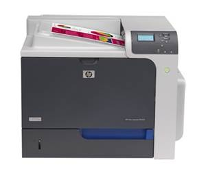 HP LaserJet Enterprise CP4525n
