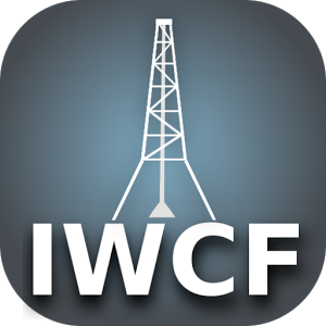 IWCF - WELL CONTROL - OILFIELD
