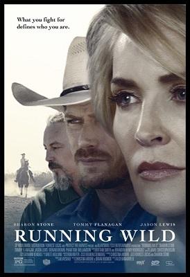 Running Wild (2017) English 720p WEB-DL 900MB