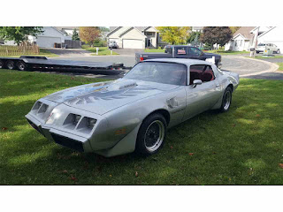 www.transam1979.com Does what it's told to do, and does it extremely well 1979 Trans Am