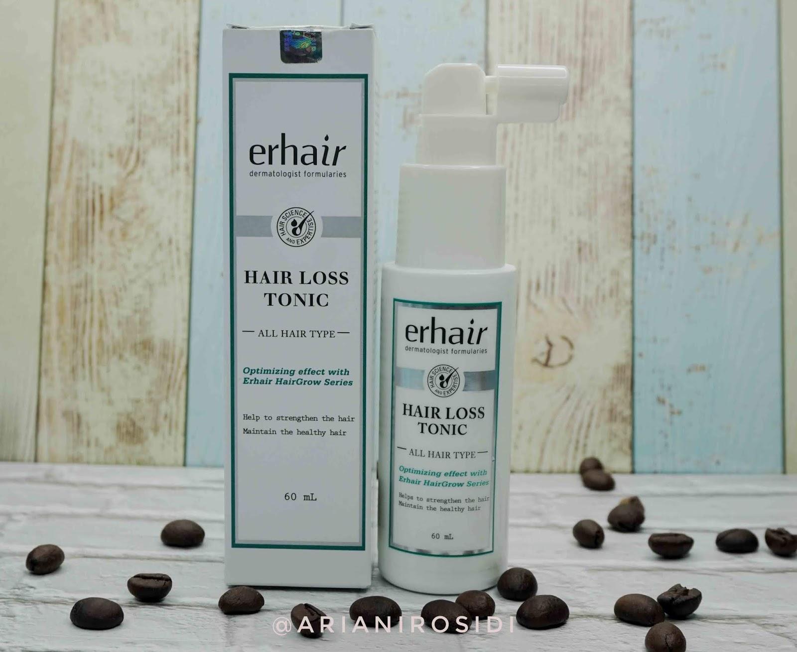 erhair