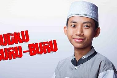 """Lirik """"SUJUDKU TERBURU-BURU"""" Syubbanul Muslimin"""
