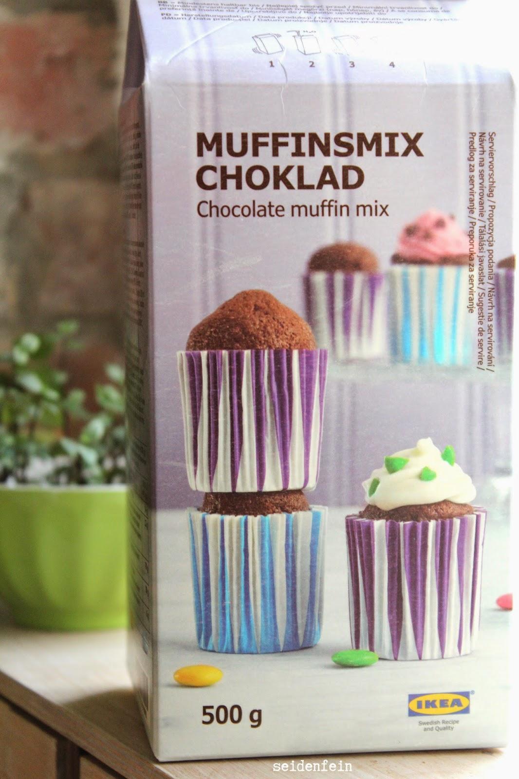 Ikea Muffins seidenfeins vom schönen landleben notfallmuffins ikea