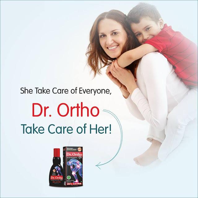 Make Your Life Pain Free - Dr Ortho