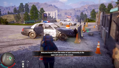 State of Decay 2, Community Status, Tips