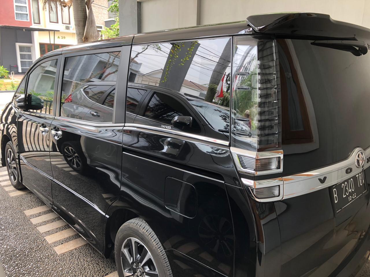 Kelebihan Harga Mobil Toyota Voxy Harga