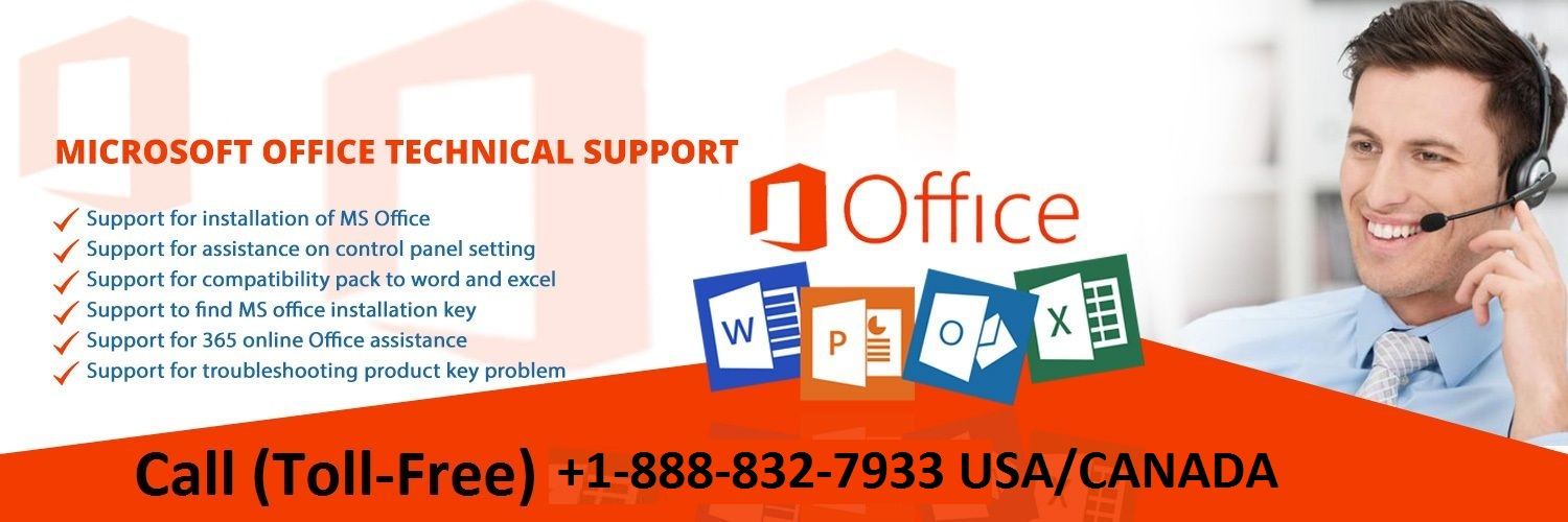 Technical Support Number for Office 1-888-832-7933 Help Desk
