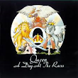 10th December - Queen's A Day at the Races