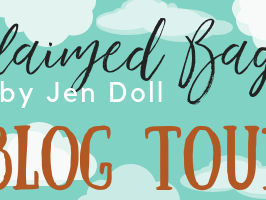 Unclaimed Baggage by Jen Doll | Blog Tour + Review