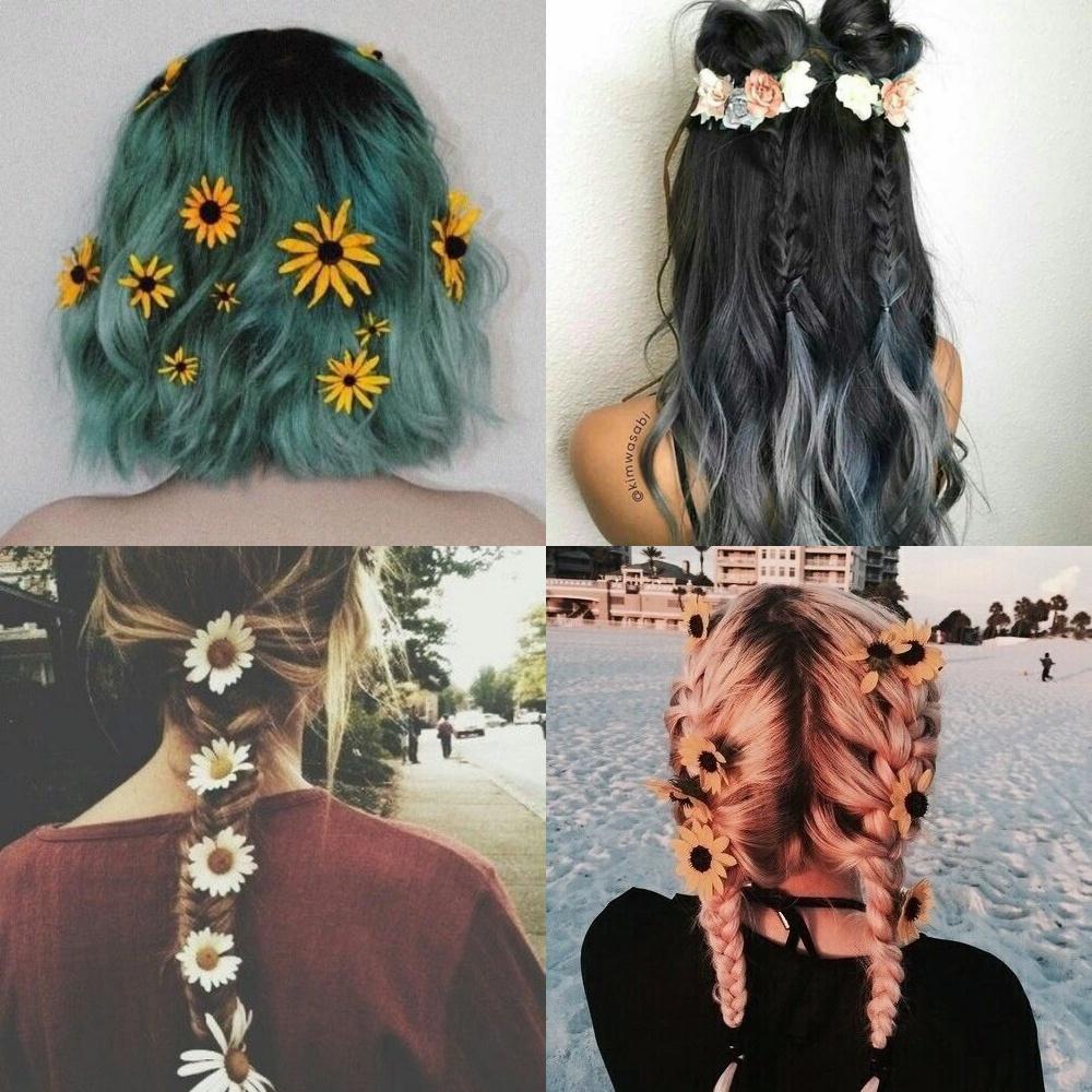 deaddsouls: summer hairstyles