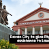 Davao City to give P5 million assistance to Lawin victims